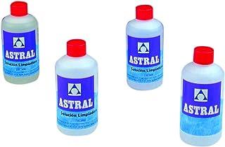 Microdifusor Ajustable 180 /ñ Rosca 10-32 unf Base Amarilla Cabeza Azul Fluidra 56425 Bolsa 50 un