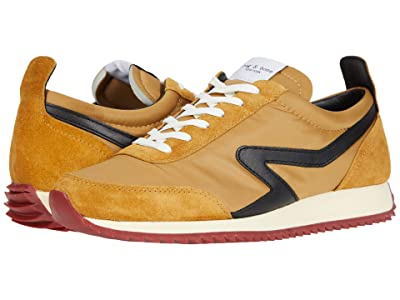 rag & bone Retro Runner (Mustard) Women