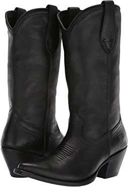 be466dab43c7 Women s Black Boots + FREE SHIPPING