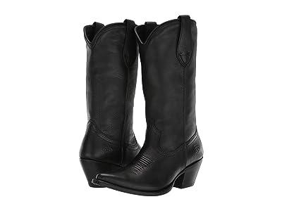 Ariat Josefina (Caviar) Cowboy Boots