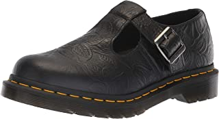 Dr. Martens Women's Polley Emboss Loafer