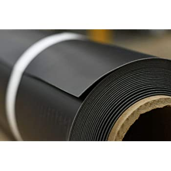 soundsulate 1/2 lb Mass Loaded Vinyl (MLV) Soundproofing, Noise Barrier CLICK FOR OPTIONS