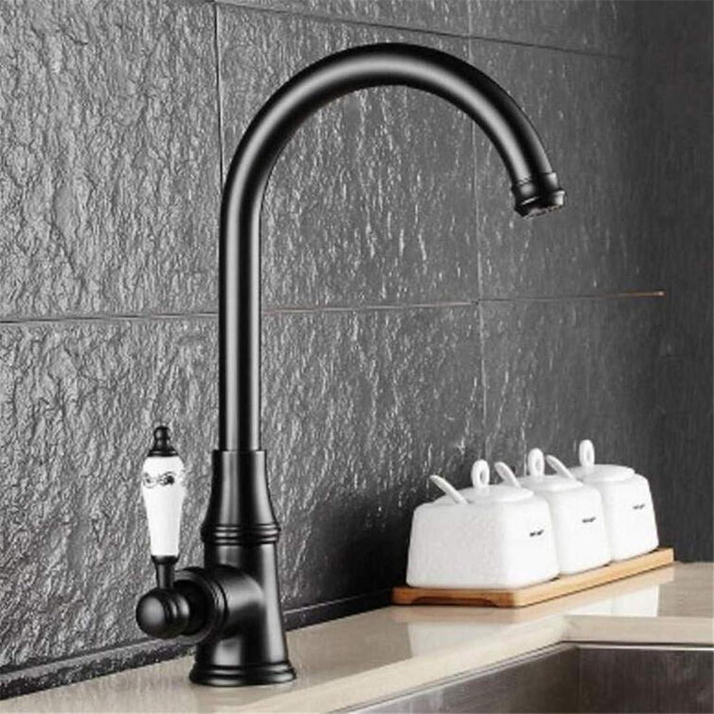 Wasserhahn Retro Küche Bad Wasserhahn Wasserhahn Waschbecken Messing Krper Keramik Griff Kitchen Sink Wasserhahn Waschbecken Wasser Mischbatterie