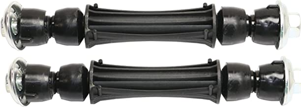 Sway Bar Link Set for 2014 Chevrolet Silverado 1500 Front Left and Right Side