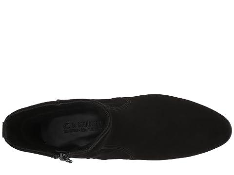 Negro Ante Leatherblack Sophie Canadiense Suedeespresso Zq1SEw4x