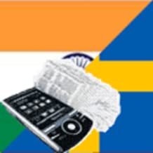 Swedish Telugu Dictionary