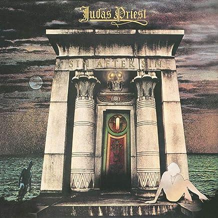 Judas Priest - Sin After Sin (2019) LEAK ALBUM