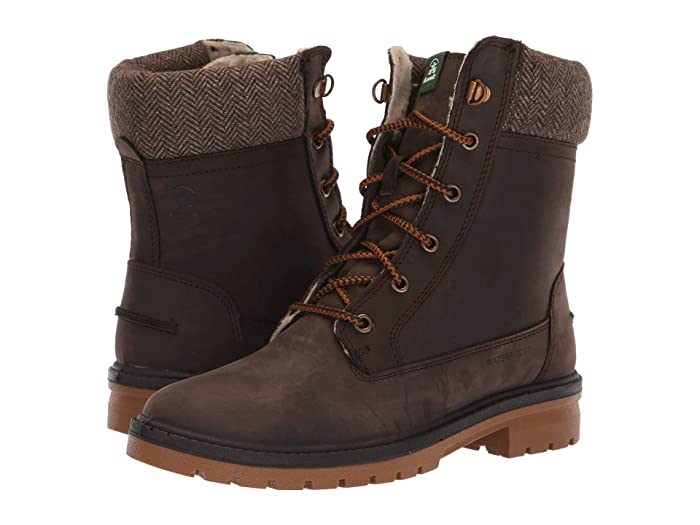 Kamik  Rogue (Dark Brown) Womens Cold Weather Boots