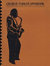 Charlie Parker Omnibook: For All Bass Clef Instruments