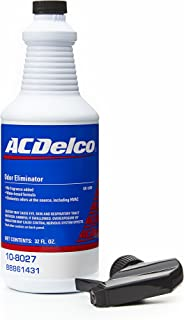 ACDelco 10-8027 Vehicle Odor Eliminator - 32 oz Spray