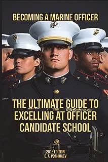 usmc officer