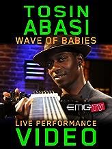 Tosin Abasi - Wave Of Babies - EMGtv Live Performance