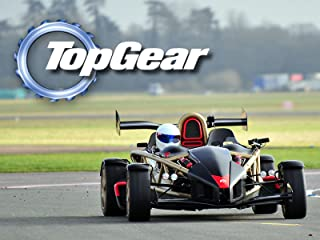 Top Gear (UK), Season 16