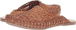 Coconuts - Kashmir Slip-On Woven Mule
