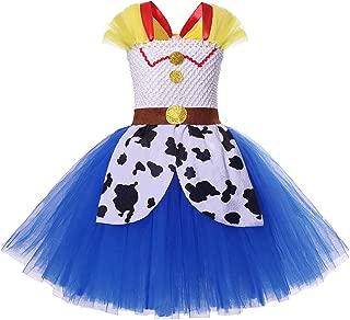 Jessie Toy Story Tutu Costume