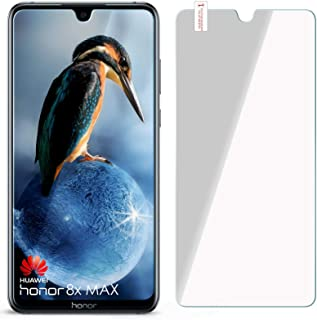 Huawei Honor 8X Max Tempered Glass Screen Protector For Honor 8X Max By MOFI