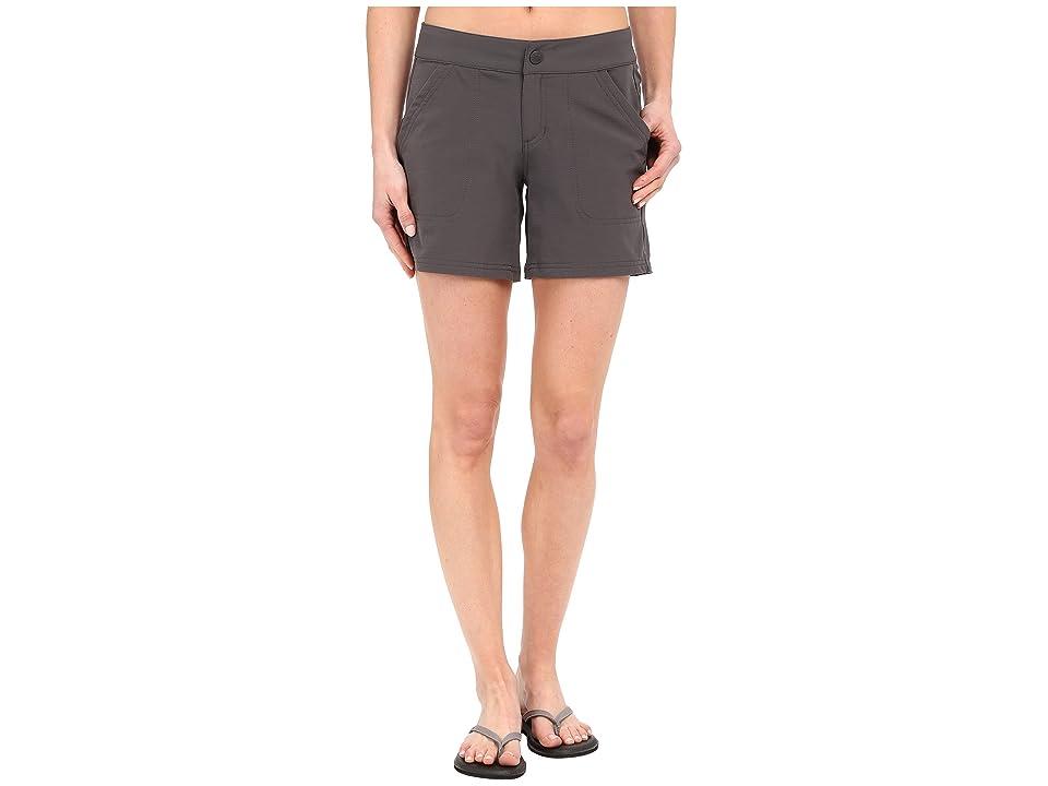 The North Face Amphibious Shorts (Graphite Grey (Prior Season)) Women