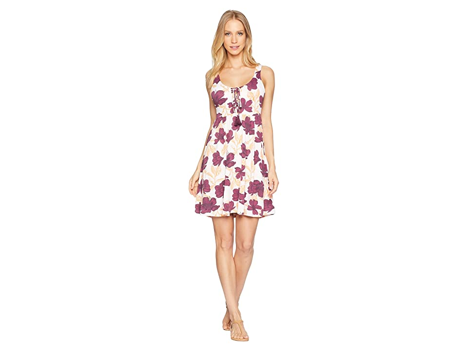 Maaji Sunkissed Short Dress Cover-Up (Multicolor) Women