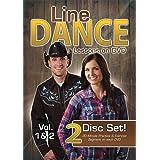Line Dance Lessons on DVD Set