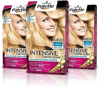 Palette Intense Cream Coloration Intensive Coloración del