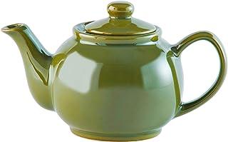 Price & Kensington Théière pour 2Tasses - Vert Olive