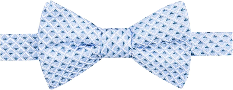 Ryan Seacrest Mens Irvine Neat Self-Tied Bow Tie