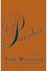 Paradise (Vintage International) Kindle Edition