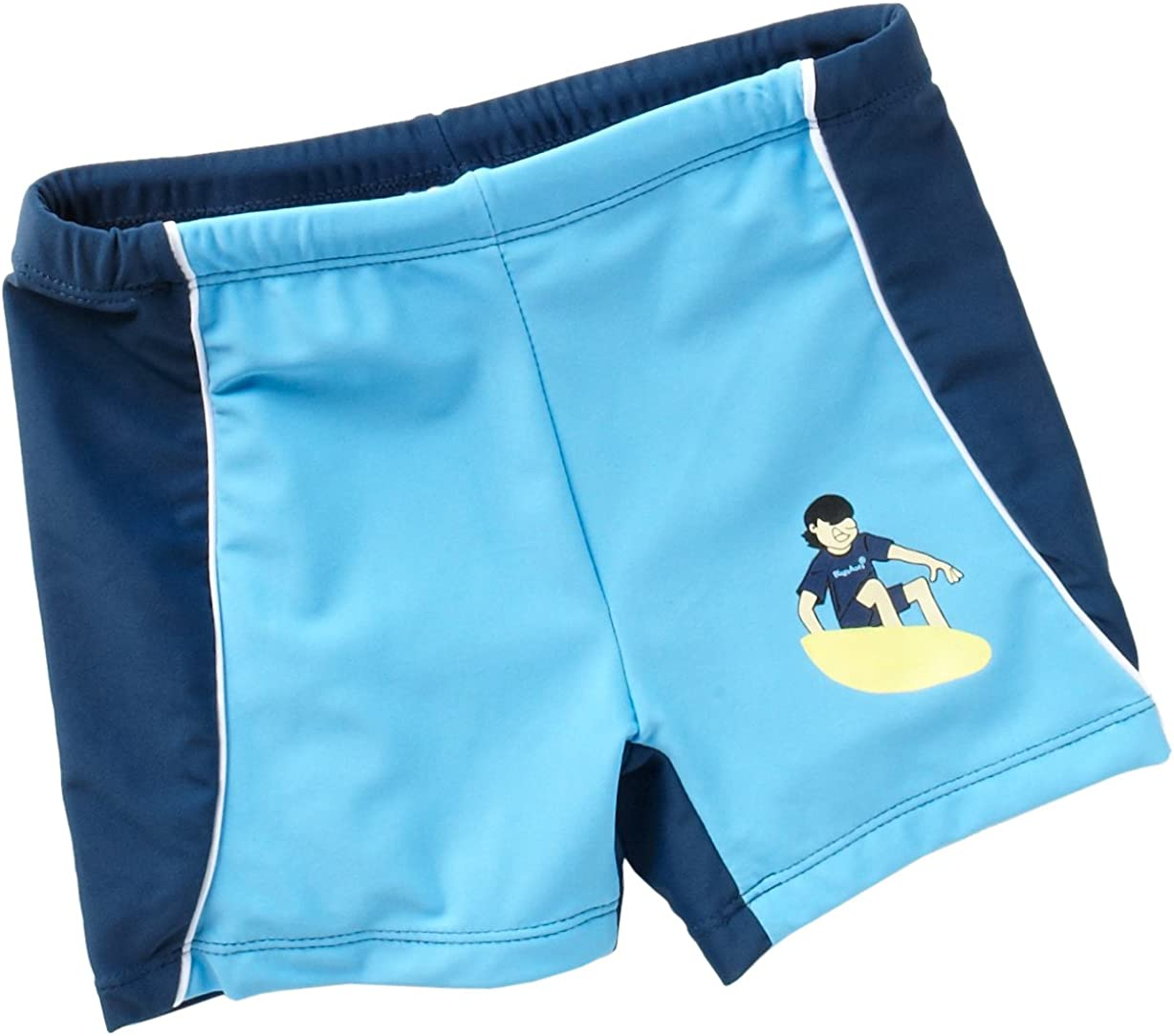 Playshoes UV Protection Year-end annual account Surfer Shorts Swim Trunk security Collection