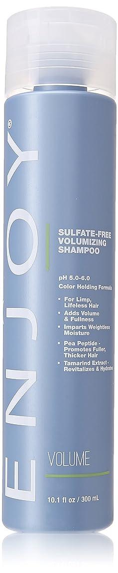 太平洋諸島荷物従順Sulfate-Free Volumizing Shampoo, 10.1 fl.oz.