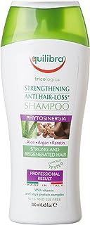 Equilibra Anti-Hair Loss Shampoo, Aloe Vera 250 ml - by Equilibra