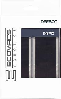 ECOVACS Robotics D-S782 wysokowydajne filtry do DEEBOT MINI zestaw akcesoriów