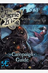 Along the Twisting Way: The Faerie Ring Campaign Guide (5th Edition): 1 Hardcover
