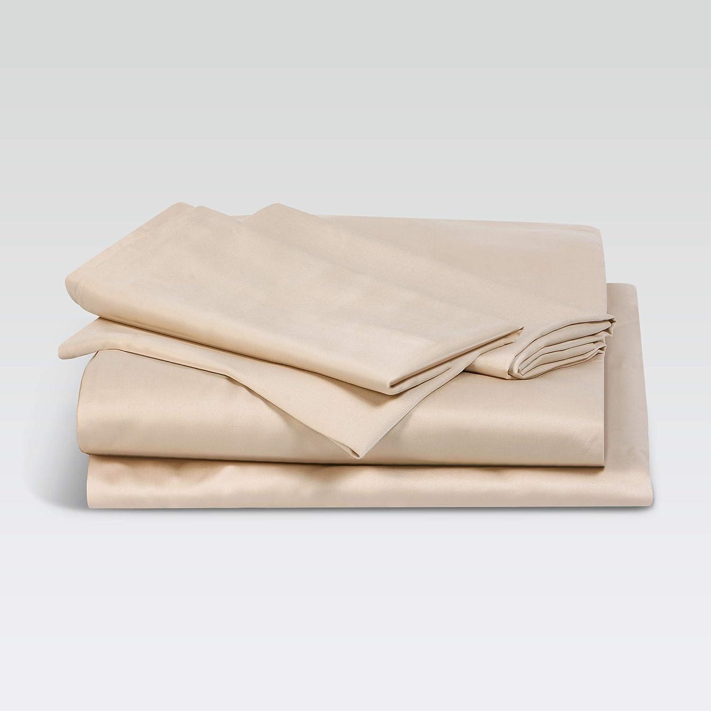 Sleepgram Bamboo Bed Sheet Set