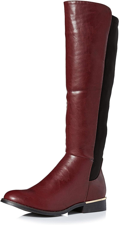 Modern Rush Women's Tall Stretch Boot