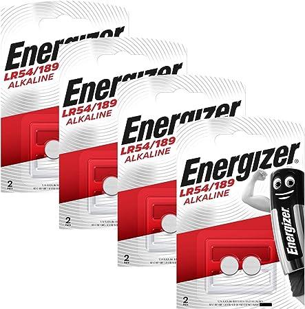 Energizer 623058set Original Spezialbatterie Alkali Elektronik