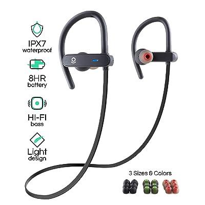 Wireless Bluetooth Sport Earbuds