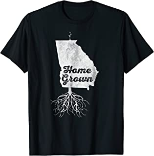 georgia grown t shirts