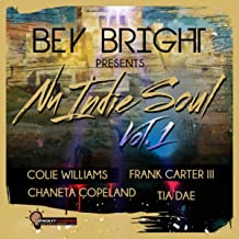 Nu Indie Soul, Vol. 1 (Bey Bright Presents)