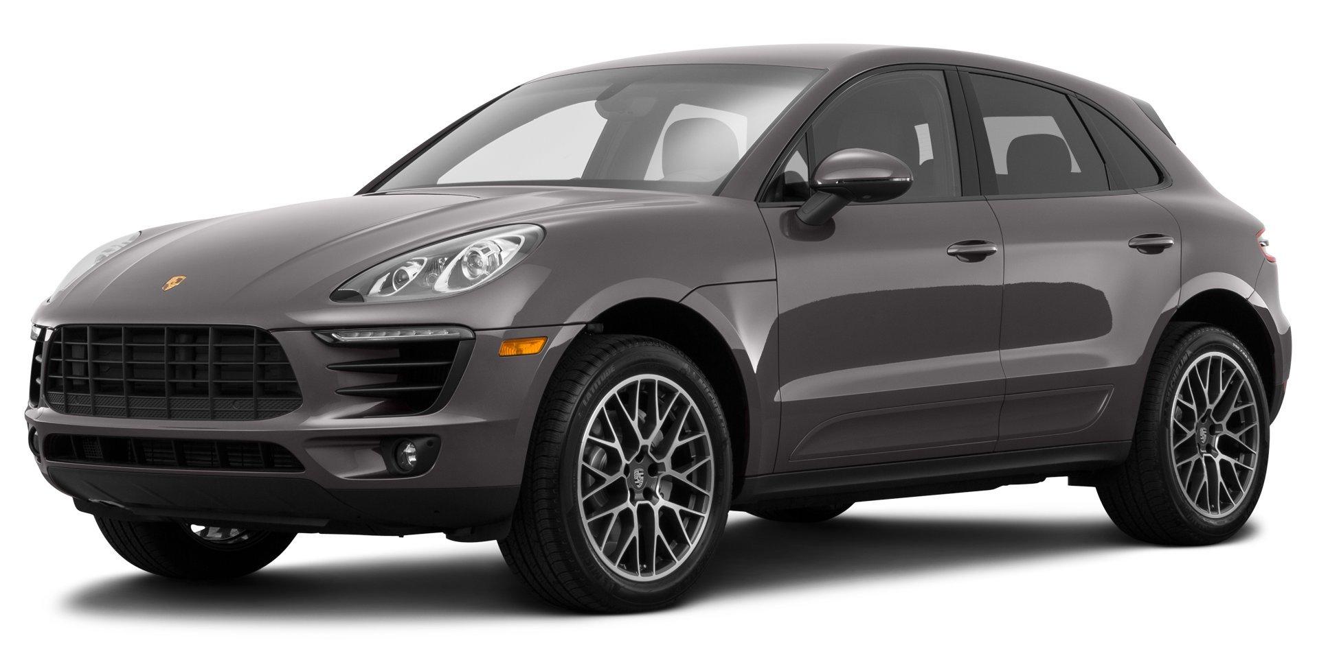 ... 2016 Porsche Macan S, All Wheel Drive 4-Door ...