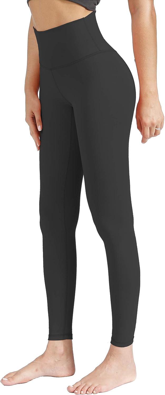 VALANDY High Waist Leggings Austin Mall for Athle Indefinitely Workout Women Yoga Running