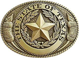 Best big texas belt buckle Reviews