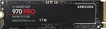 Samsung SSD 970 Pro NVMe M.2 1TB