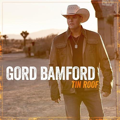 gord bamford drinking buddy