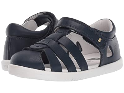 Bobux Kids I-Walk Tidal (Toddler) (Navy) Kids Shoes