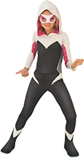 Costume Spider Gwen Ghost Marvel Rising Child Costume