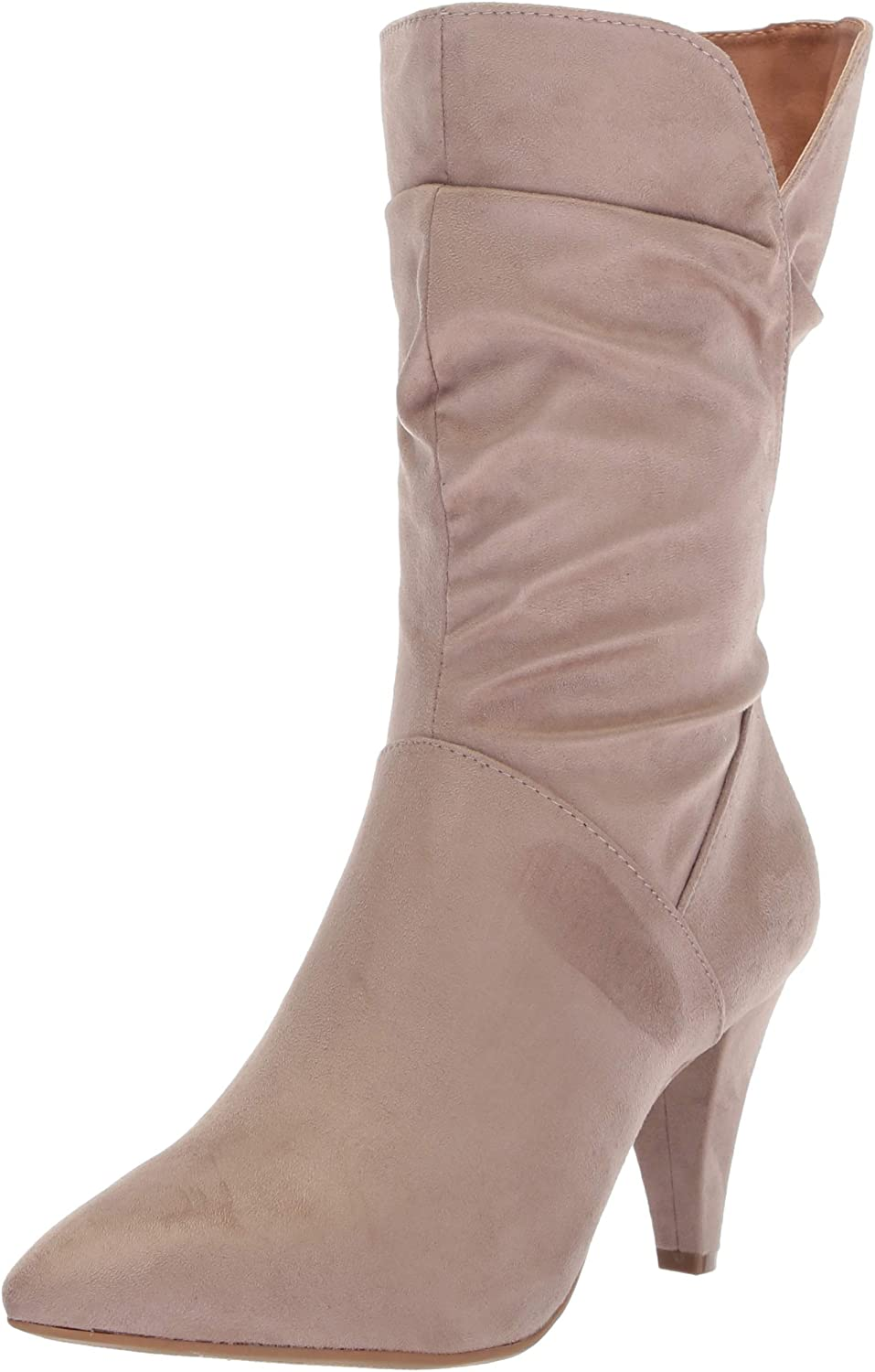 LFL by Lust for Life Womens Ll-Manic Fashion Boot