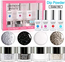Dipping Powder Nail Kit LED-Lamp-Free-J770