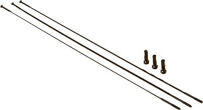 Zipp Straight Pull Spoke CXRay 248mm Black Bag/3