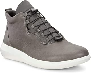 ECCO Men's Scinapse High Top Fashion Sneaker