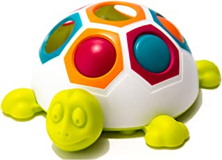 "Folkmanis 127180cm Pop 'N Slide Shelly"" Toy"